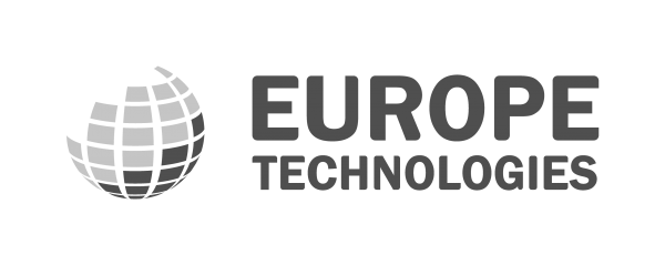 EUROPE TECHNOLOGIES - gris