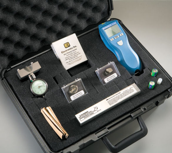 Flapper Peening Kit (ou Rotary Flap Peening) - SONATS