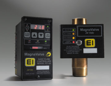 Magnavalve® - Contrôlez le flux de vos médias ferreux - SONATS