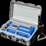 NOMAD - Ultrasonic-Impact-Treatment - SONATS