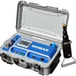 NOMAD - Système portatif de martelage activé par ultrasons - SONATS