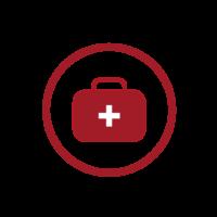 Prestation et sous-traitance de grenaillage - Secteur d'activité Médical