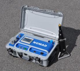 Équipement portatif de martelage par ultrasons - SONATS