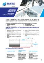 42 - FR - Expertise des surfaces grenaillées